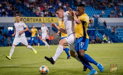 Taiwo: Slovan je najväčší súper aj pre hráčov