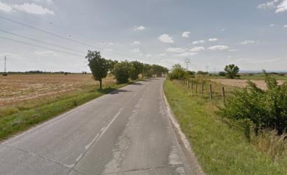 Od včera obchádzka možná po ceste na Lehnice