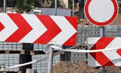 Uzavretie cesty medzi Kukučínovou ulicou a autobusovou stanicou!