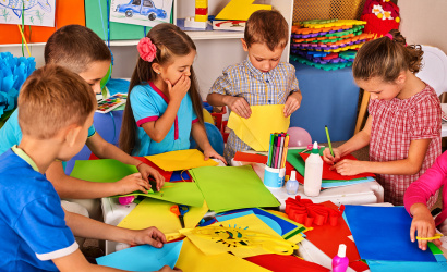 V letnej škôlke je z roka na rok viac detí