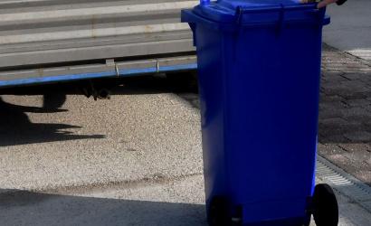 Dôležité informácie o zbere odpadu