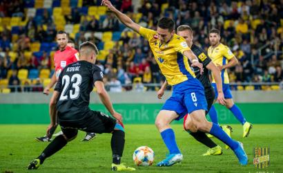 Máté Vida pôjde dohola: Obeta hodná prvého gólu