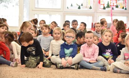 AKTUALIZOVANÉ! Zápis detí do materskej školy je možný do konca mája