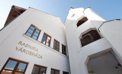 Oznámenie o úradnych hodinách MsÚ Dunajská Streda