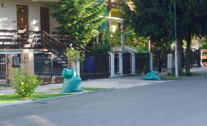 Od 20. júla odvoz zeleného odpadu podľa nového harmonogramu!