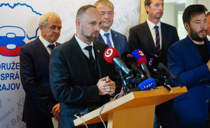 Kraje očakávajú partnerský dialóg s vládou, keď ide o ich rozpočty