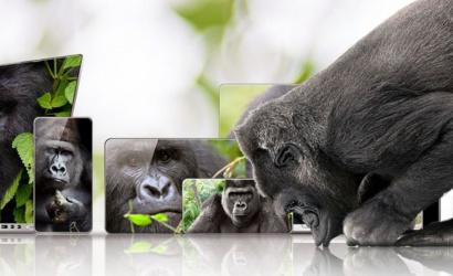 Gorilla Glass Victus: Sklo, ktoré vydrží pád z výšky 1.8 metra