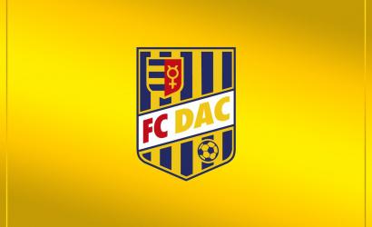 Stanovisko futbalového klubu DAC 1904