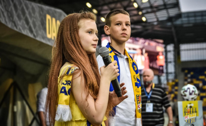 Nélküled pred zápasom DAC-Slovan (1:3)