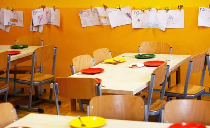 Materské školy a základné školy počas prázdnin