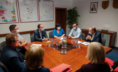 Trnavskej župe nie je ľahostajný osud 12 klientov denného stacionára