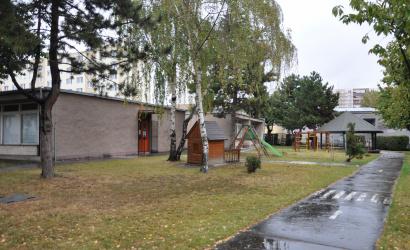Materská škola – Komenského ulica