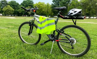 Rady pre cyklistov 1.