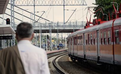 Ministerstvo dopravya výstavby SR od pondelka obnovuje vlaky zadarmo pre všetkých žiakov a študentov