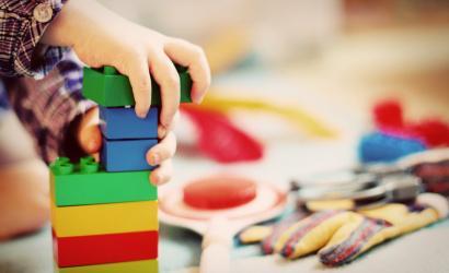 Prijímanie detí na predprimárne vzdelávanie  do Materskej školy na Námestí SNP Dunajská Streda