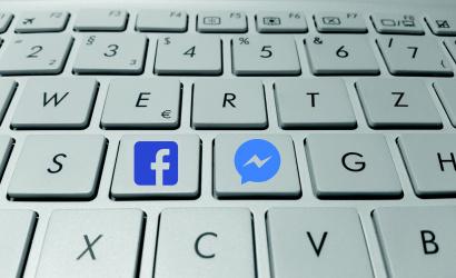 Facebook: Messenger dostáva nové logo aj hŕstku funkcií