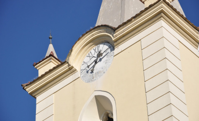 Informácie pre dunajskostredských katolíckych veriacich o zmenených protipandemických opatreniach