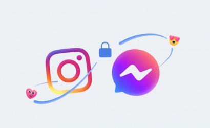 Messenger a Instagram sa spájajú. Pribudnú nové funkcie