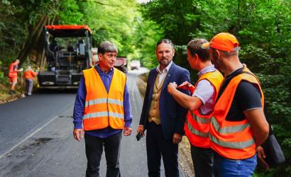Župan poďakoval za zvládanie pandémie ochorenia Covid-19 v okrese Senica