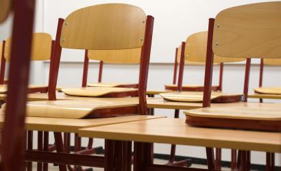 Školáci si v priebehu roka oddýchnu počas viacerých prázdnin