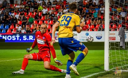 Marko Divković: Bojujeme jeden za druhého