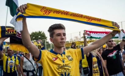 Nélküled pred zápasom DAC-Ružomberok (3:2)
