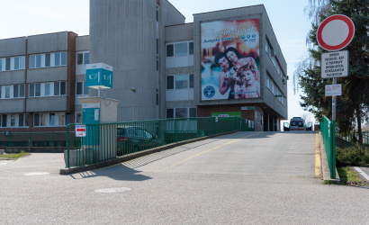 V dunajskostredskej nemocnici zakázali návštevy
