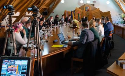 Kto a v akej výške dostane dotáciu od mesta Dunajská Streda v roku 2021