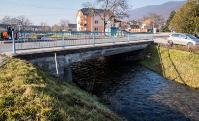 Župa začne s opravou štyroch mostov na cestách II. triedy, ďalšie plánuje
