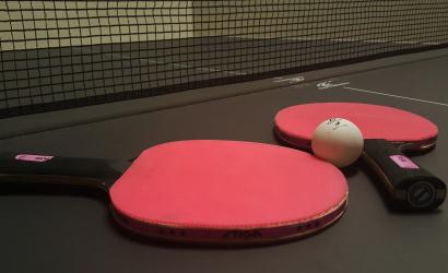 Stolný tenis pre deti