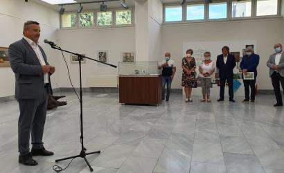 35 rokov výstavného pavilónu Žitnoostrovského múzea v Dunajskej Strede
