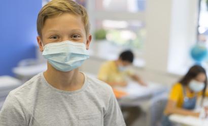 Gröhling: Zaočkovanosť detí od 12 do 17 rokov je na úrovni 22 percent