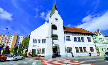 Mestský úrad v Dunajskej Strede bude do 8. februára zatvorený