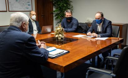 Piešťanské letisko sa dohodlo na spolupráci s novou leteckou spoločnosťou Sky One