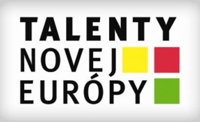 Výzva CEF a Slovnaftu Talenty Novej Európy predĺžená do 7.3.2021