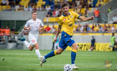 Marko Divković: Chceme sa športovo pomstiť