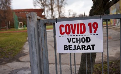 Aj v Dunajskej Strede bude testovanie cez víkend – zvlášť pre školy aj pre širokú verejnosť