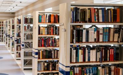 Všetky štyri krajské knižnice ostanú pre verejnosť zatvorené
