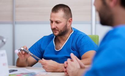 Primár ortopédie v dunajskostredskej nemocnici bojuje o titul TOP lekár