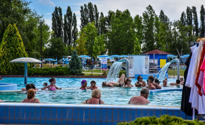 Kúpalisko má pred sebou veľké plány – otvorenie leta v Thermalparku