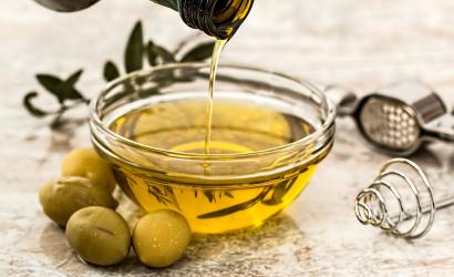 Rastlinné oleje a tuky
