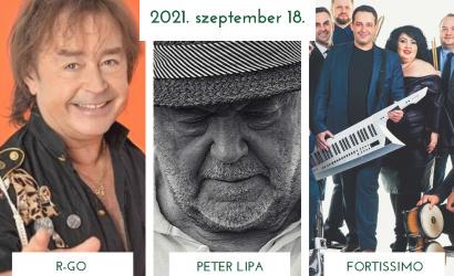 V septembri namiesto jarmoku koncerty!