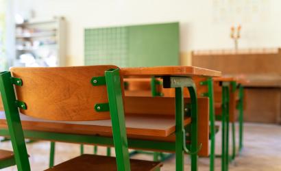 Gröhling očakáva, že prepadne rovnaké množstvo detí ako po minulé roky