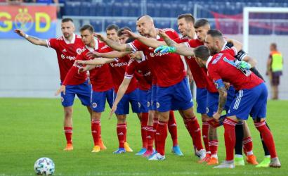 Predstavujeme sobotňajšieho súpera: Vasas FC