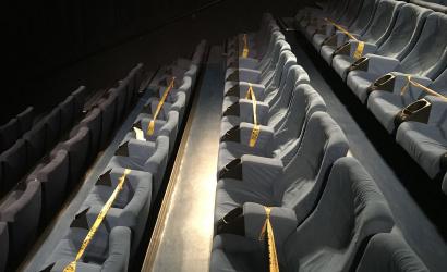 V lepších okresoch sa povolia kiná, v múzeách zas skupinové prehliadky