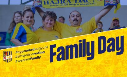 Video: Sme jedna rodina