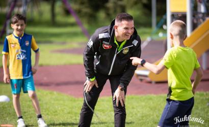Šport posilňuje - v zdravom tele zdravý duch