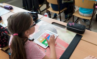 B. Gröhling: Na digitalizáciu škôl pôjde 40 miliónov eur