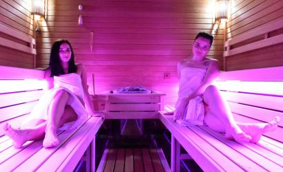 Opäť môžete saunovať v Thermalparku