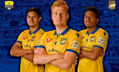 Kalmár hráčom sezóny, trojica z DAC-u v najlepšej Jedenástke Fortuna ligy!